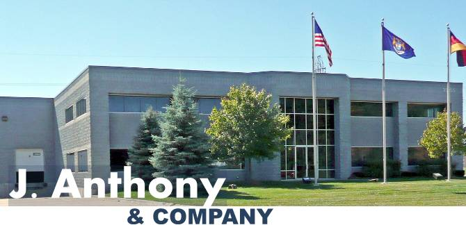 J. Anthony & Company Real Estate